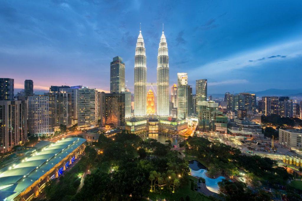 Travel Tourism Malaysia